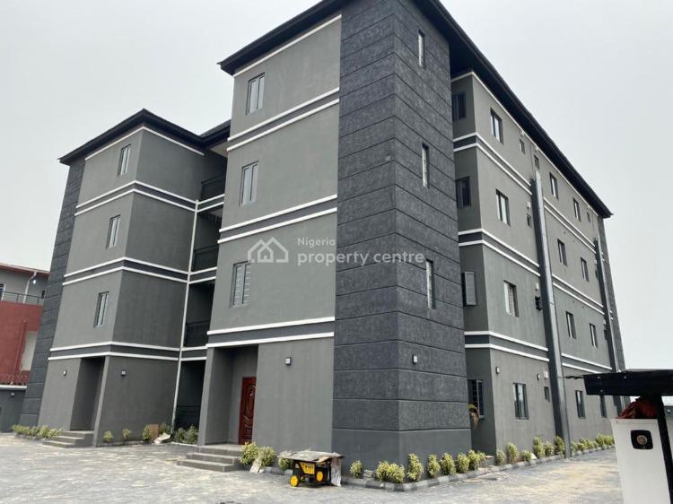 8 Units of 3 Bedroom Flat with Bq, Lekki, Lagos, Flat for Rent