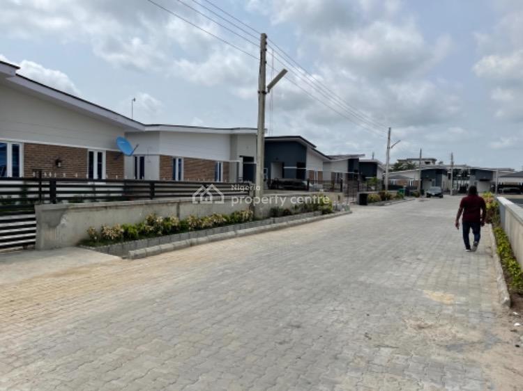 3 Bedrooms Bungalow, Lekki Expressway, Lekki, Lagos, Detached Bungalow for Sale