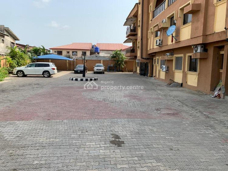 3 Bedroom Shared Apartment, Addo Road, Ado, Ajah, Lagos, Self Contained (single Rooms) for Rent