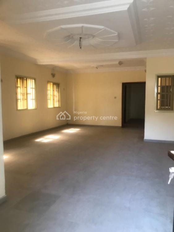 Spacious 3 Bedroom Apartment, Igbo Efon, Lekki, Lagos, Flat for Rent