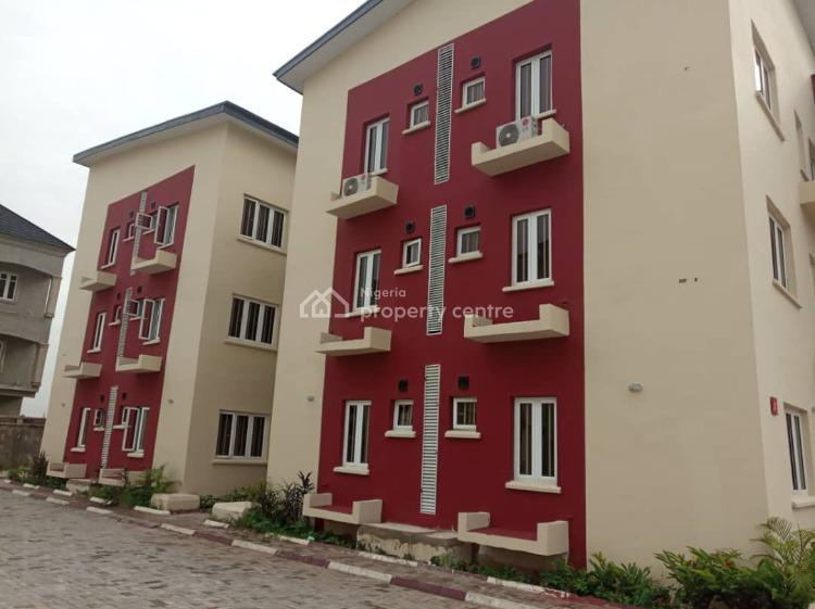 Luxury 2 Bedroom House, Mtr, Isheri North, Lagos, House for Rent