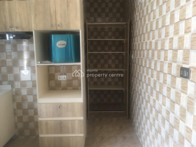 Luxury 3 Bedroom with Pool, Gym and Football Court, Richland Estate, Bogije, Ibeju Lekki, Lagos, Detached Bungalow for Sale