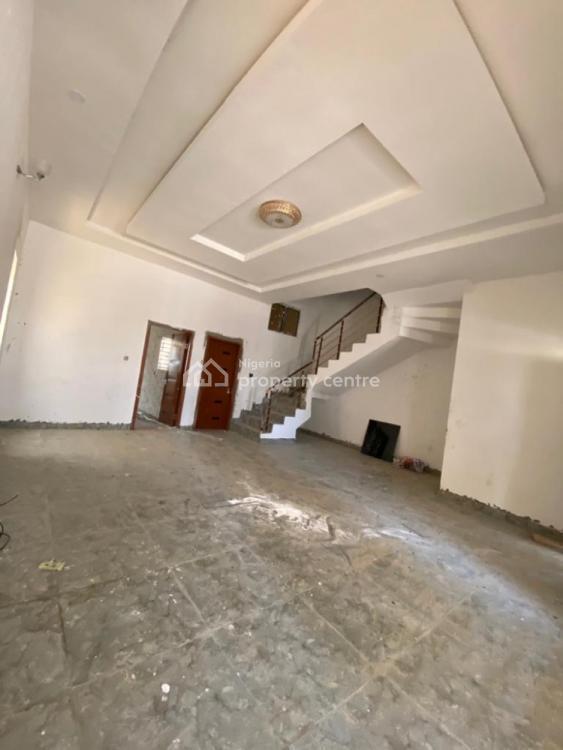 Luxury 4 Bedroom Terraced Duplex, Gra, Ikota, Lekki, Lagos, Terraced Duplex for Sale