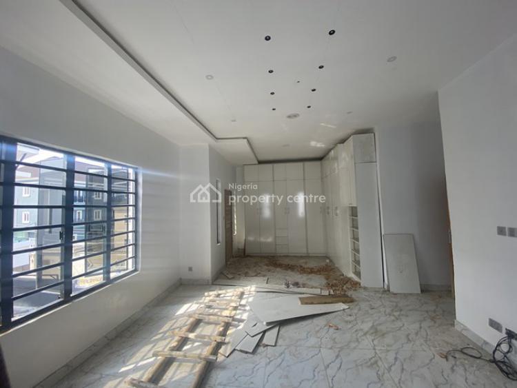4 Bedroom Fully Detached Duplex, Lekki Palm City, Ajah, Lagos, Detached Duplex for Sale