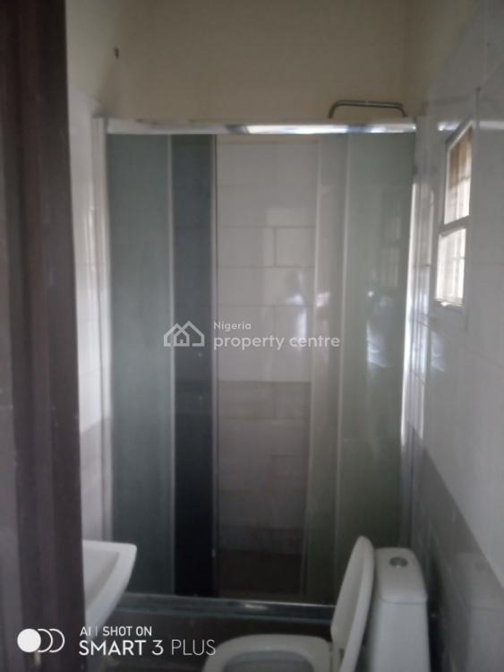 Very Sharp and Lovely 3 Bedroom Flat, Vina Estate By Pump and Sell Ado Road, Ajah, Lagos, Flat for Rent