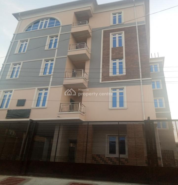 Well Built 3 Bedroom Flat, Ifako, Gbagada, Lagos, Flat for Sale