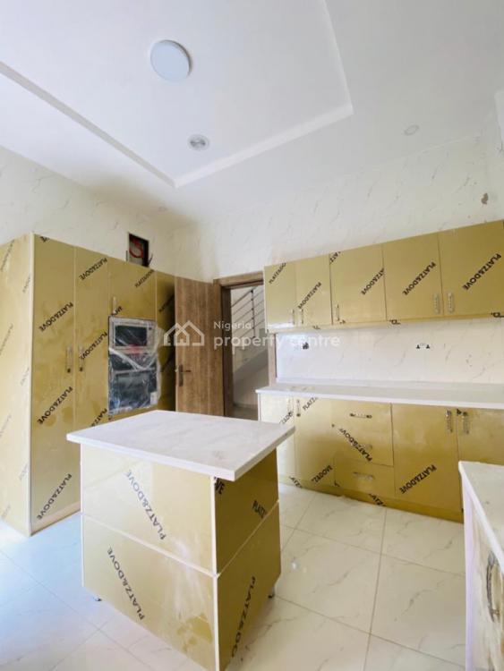 Luxury 4 Bedroom Semi Detached Duplex, Oral Estate, Ikota, Lekki, Lagos, Semi-detached Duplex for Sale