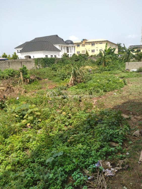 a Residential Plot of Land with Registered Conveyance, Ibeshe, Ikorodu, Lagos, Residential Land for Sale