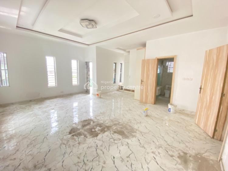 Spacious 5 Bedroom Detached Duplex, Lekki, Lagos, Detached Duplex for Sale