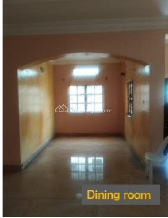 3 Bedroom Semi Detached Duplex with Self Compound, Off Fola Osibo, Lekki Phase 1, Lekki, Lagos, Semi-detached Duplex for Sale