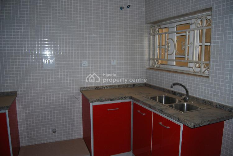 Brand New Two Bedrooms Apartment, Paradise Hills Estate, Guzape District, Abuja, Flat for Sale
