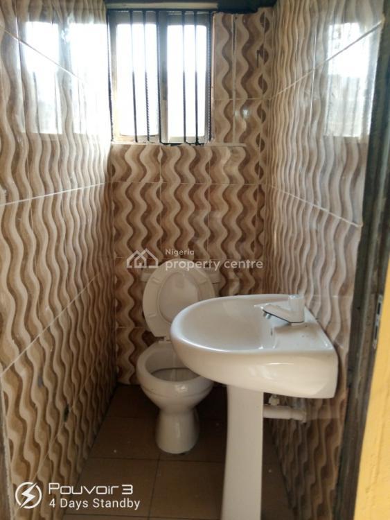 Newly Built  2 Bedroom, Mini Flat & 3 Bedroom Lintel, Ejigun, Close Proximity to Command Lagos State, Sango Ota, Ogun, Block of Flats for Sale