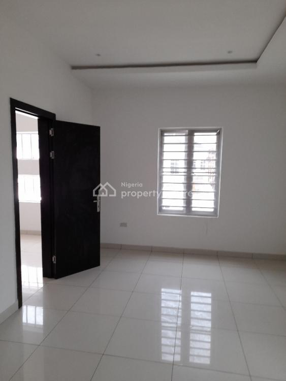 Newly Built 4 Bedroom Terrace Plus Bq, Off Kunsela Road, Ikate Elegushi, Lekki, Lagos, Terraced Duplex for Sale
