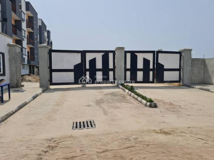 Ready to Build Sand Filled Land with Good Title, Eastland Golf Estate, Abijo, Lekki, Lagos, Residential Land for Sale