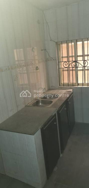 Nice and Spacious 3 Bedroom Flat All Rooms Ensuite, Happy Land Estate, Ajah, Lagos, Mini Flat for Rent