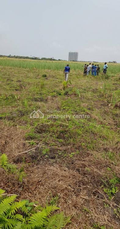 100 Plots of Mixed-use Land, Close to The Free Trade Zone, Akodo Ise, Ibeju Lekki, Lagos, Mixed-use Land for Sale