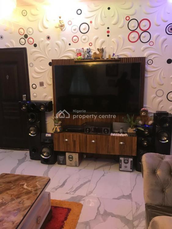 Tastefully Built 3 Bedrooms Flat, All Rooms Ensuite, Isheri Igando, Beside Diamond Estate Phase 3, Alimosho, Lagos, Detached Bungalow for Sale