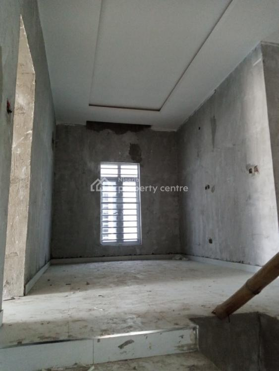 4 Bedrooms Luxury Fully Detached, Ikate Elegushi, Lekki, Lagos, Detached Duplex for Sale
