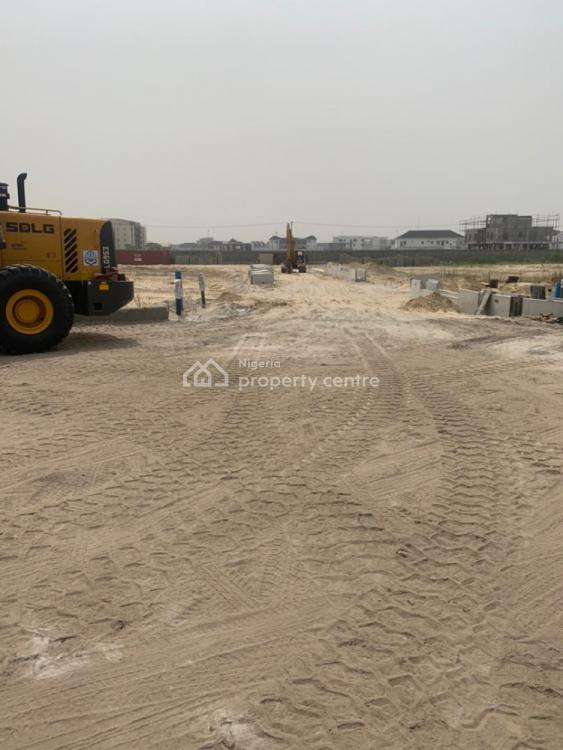 Residential Land in a Serviced Estate, Close to Nicon Town, Ikate, Ikate Elegushi, Lekki, Lagos, Residential Land for Sale