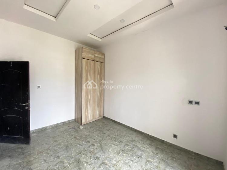 4 Bedrooms Semi Detached Duplex, Ajah, Lagos, Semi-detached Duplex for Sale