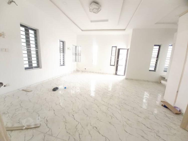 Brand New 5 Bedroom Detached Duplex, Chevy View Estate, Lekki Expressway, Lekki, Lagos, Detached Duplex for Sale