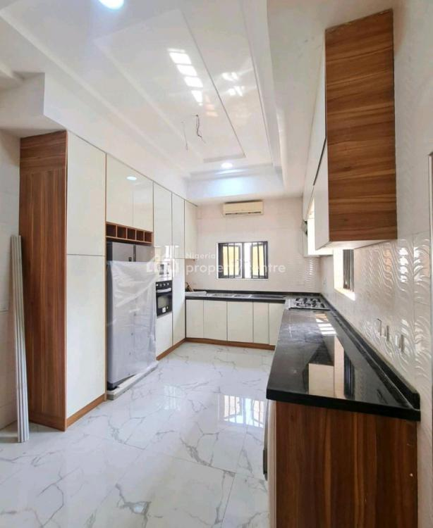 5 Bedrooms Detached House, Ikate, Lekki, Lagos, House for Sale