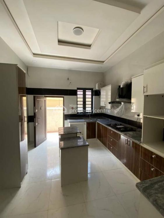 4 Bedrooms Semi Detached Duplex with Bq, Ajah, Lagos, Semi-detached Duplex for Sale