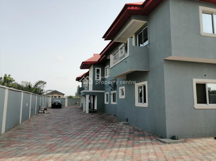Brand New 3 Bedroom Flat, Abijo Gra, Sangotedo, Ajah, Lagos, Flat for Rent