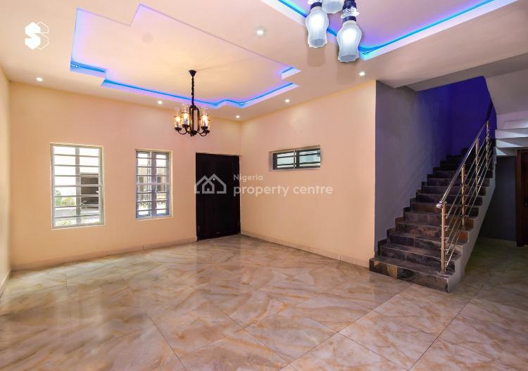 3 Bedrooms Terraced Duplex, Abraham Adesanya, Ajah, Lagos, Terraced Duplex for Sale