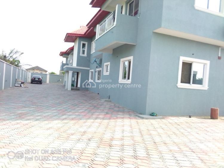 Executive 3 Bedroom Apartment, Gra... Laboje, Sangotedo, Ajah, Lagos, Flat for Rent