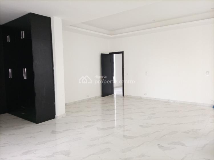 Classic 5 Bedroom Fully Detached Duplex with a Swimming Pool, Megamound Estate, Ikota, Lekki, Lagos, Detached Duplex for Sale