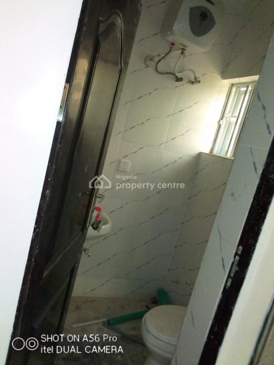 Executive 2 Bedroom Perfectly Okay, Gra.., Sangotedo, Ajah, Lagos, Flat for Rent