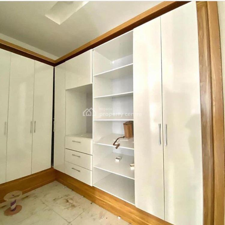 Luxury 4 Bedrooms Terraced Duplex, Orchid Road, Second Tollgate, Ikota, Lekki, Lagos, Terraced Duplex for Sale