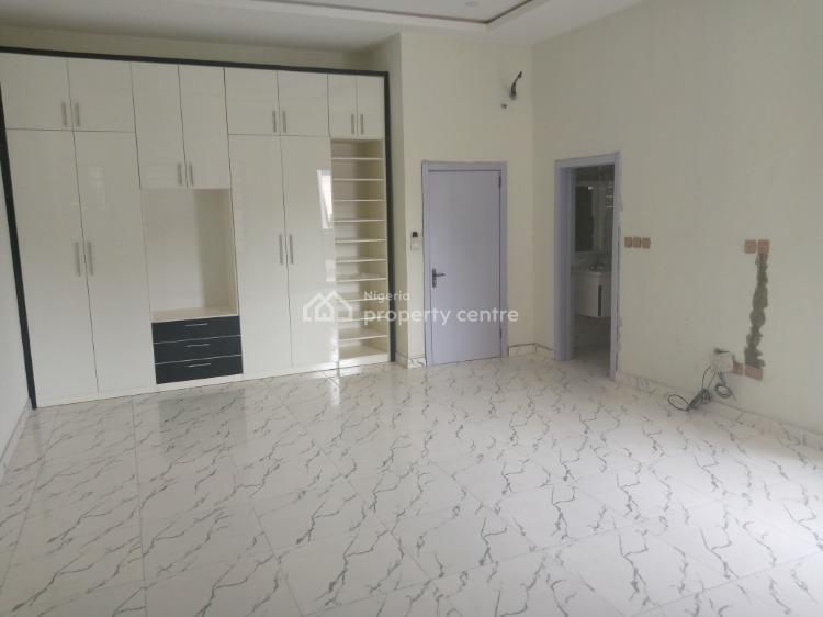 Brand New 5 Bedroom Duplex - 95% Completed, Chevron, Lekki, Lagos, Detached Duplex for Sale
