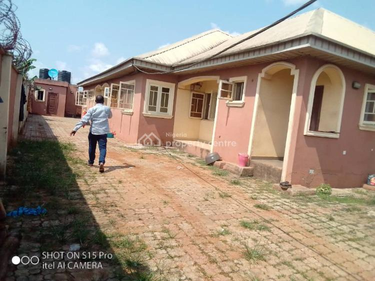 Lovely 4 Units of 2 Bedroom Flats, Cele Bus-stop, Ipaja, Lagos, Block of Flats for Sale