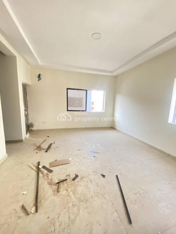 4 Bedrooms Terraced Duplex with a Room Bq, Ikate Elegushi, Lekki, Lagos, Terraced Duplex for Sale