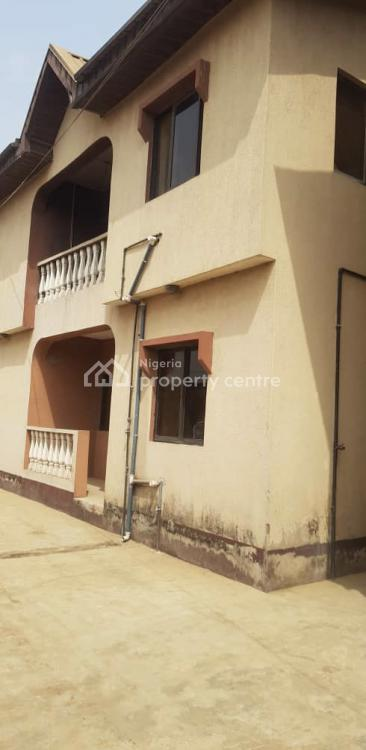 6 Block of Flats with 2 Bedroom Each, 1 Bathroom, Toilet with Kitchen, Oke Oko, Ikorodu, Lagos, Block of Flats for Sale