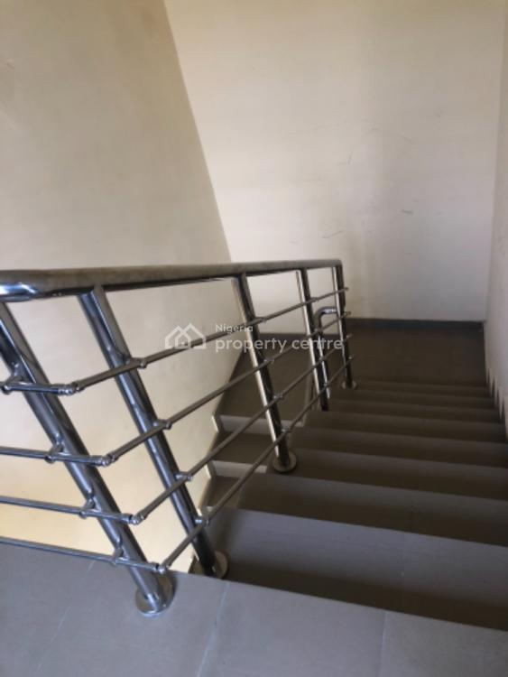 Newly Built Two Bedroom Flat, Salem, Ilasan, Lekki, Lagos, Flat for Rent