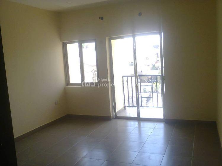 Luxury Three Bedroom Flat, Wuye, Abuja, Flat for Rent