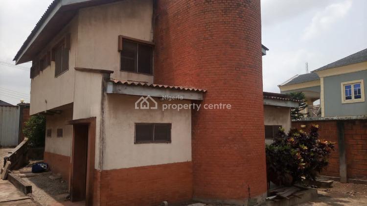 3 Bedrooms Duplex, Omole Phase 1, Ikeja, Lagos, Detached Duplex for Sale