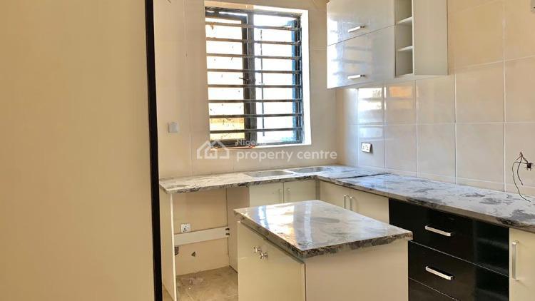 Tastefully Finished & Luxury 4 Bedroom Semi Detached Duplex with a Room, Ikota Villa Estate, Ikota, Lekki, Lagos, Semi-detached Duplex for Sale
