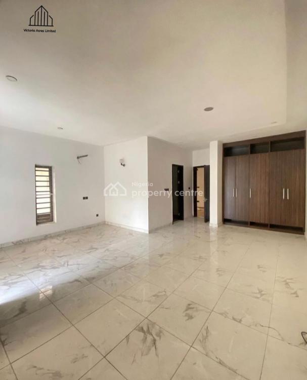 Luxury 4 Bedroom Semi Detached Duplex, Chevron Alternative, Lekki, Lagos, Semi-detached Duplex for Rent