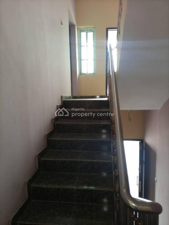 Abitos House. 3 Bedroom Apartment, Off Rain Oil Filling Station, Gra, Abijo, Lekki, Lagos, Flat for Sale
