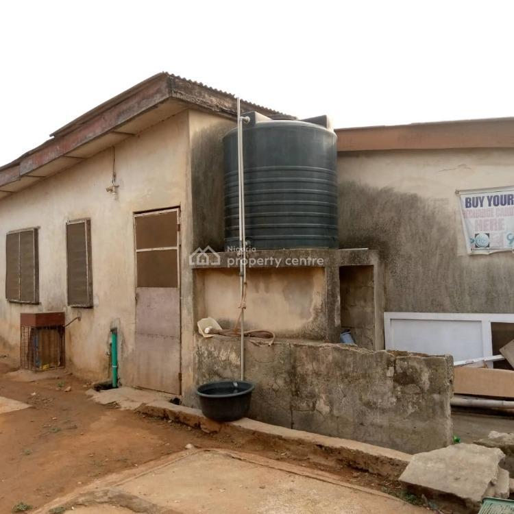 Lovely 2 Bedroom Bungalow on Half Plot of Land, Kontagora Estate, Idimu, Lagos, Detached Bungalow for Sale