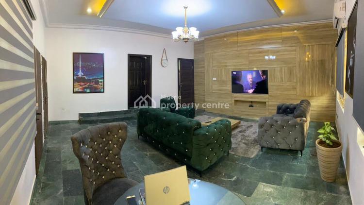 1 Bedroom Apartment, Lekki Phase 1, Lekki, Lagos, Mini Flat Short Let