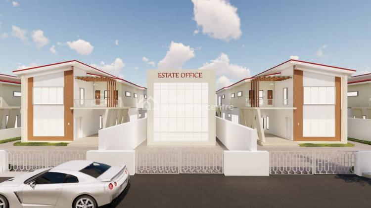 Land, Opposite Fara Park Estate, The Northgate, Epe, Lagos, Residential Land for Sale