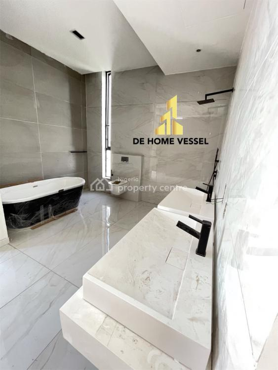 Greatness in a Home, Osapa, Lekki, Lagos, Detached Duplex for Sale