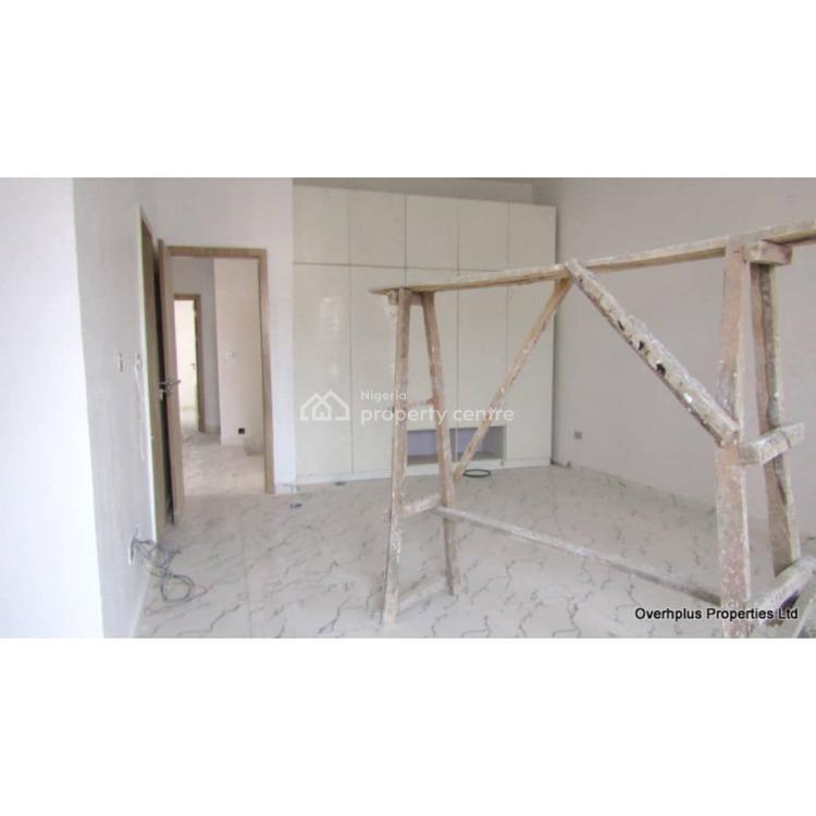 4 Bedroom Semi Detached Duplex, Agungi, Lekki, Lagos, Semi-detached Duplex for Sale