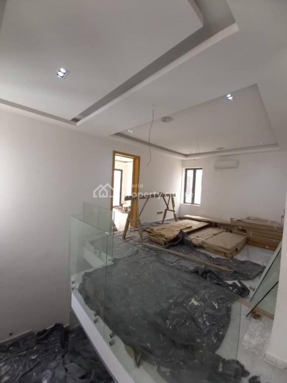 Waterfront 5 Bedroom Full Detached Duplex with 2 Bedroom Bq, Banana Island, Ikoyi, Lagos, Detached Duplex for Sale