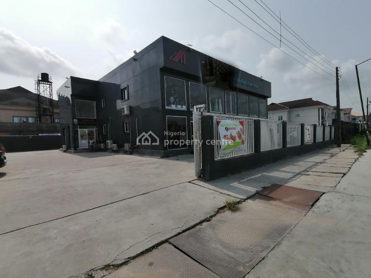 Facing Road Prime Space, Lekki Phase 1, Lekki, Lagos, Plaza / Complex / Mall for Rent
